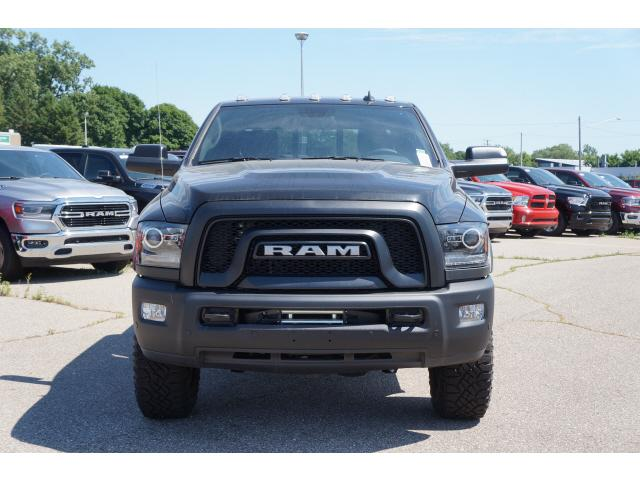 2018 Ram 2500 Crew Cab 4x4,  Pickup #JG260821 - photo 18