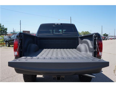 2018 Ram 2500 Crew Cab 4x4,  Pickup #JG260821 - photo 17