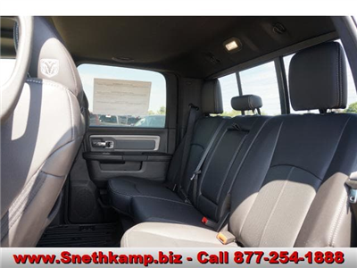 2018 Ram 2500 Crew Cab 4x4,  Pickup #JG260821 - photo 5