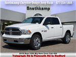 2018 Ram 1500 Crew Cab 4x4 Pickup #JS109233 - photo 1