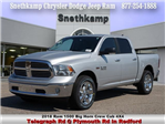2018 Ram 1500 Crew Cab 4x4 Pickup #JS109348 - photo 1