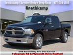 2018 Ram 1500 Crew Cab 4x4 Pickup #JS109350 - photo 1