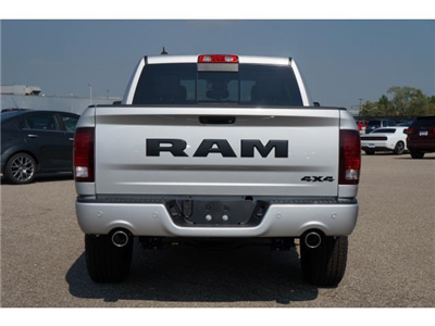 2018 Ram 1500 Crew Cab 4x4 Pickup #JS109359 - photo 2