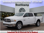 2018 Ram 1500 Crew Cab 4x4, Pickup #JS121694 - photo 1