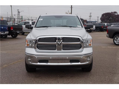 2018 Ram 1500 Crew Cab 4x4, Pickup #JS124596 - photo 13