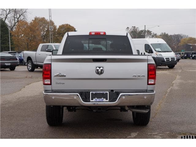 2018 Ram 1500 Crew Cab 4x4, Pickup #JS124596 - photo 2