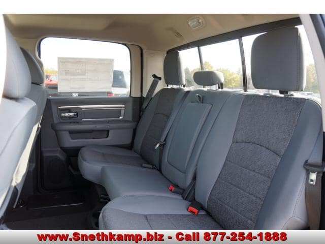 2018 Ram 1500 Crew Cab 4x4 Pickup #JS156056 - photo 5