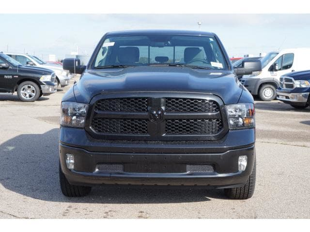 2018 Ram 1500 Crew Cab 4x4 Pickup #JS156056 - photo 14