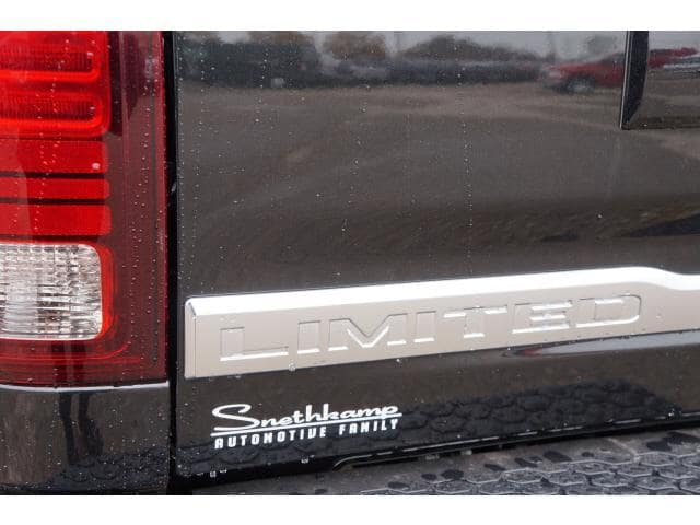2018 Ram 1500 Crew Cab 4x4 Pickup #JS181927 - photo 22
