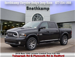 2018 Ram 1500 Crew Cab 4x4 Pickup #JS181927 - photo 1