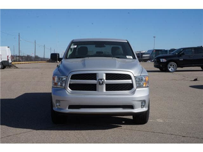 2018 Ram 1500 Crew Cab 4x4,  Pickup #JS220646 - photo 15