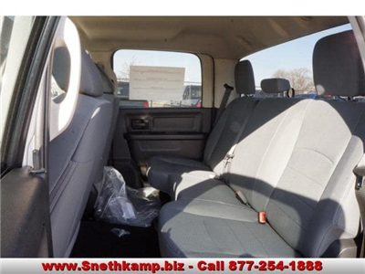 2018 Ram 1500 Crew Cab 4x4,  Pickup #JS220646 - photo 5