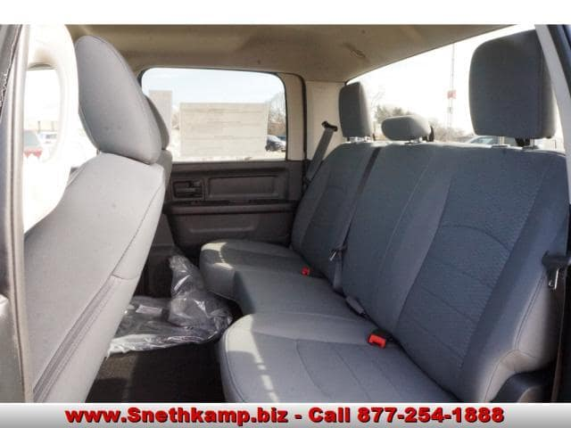 2018 Ram 1500 Crew Cab 4x4, Pickup #JS220648 - photo 5