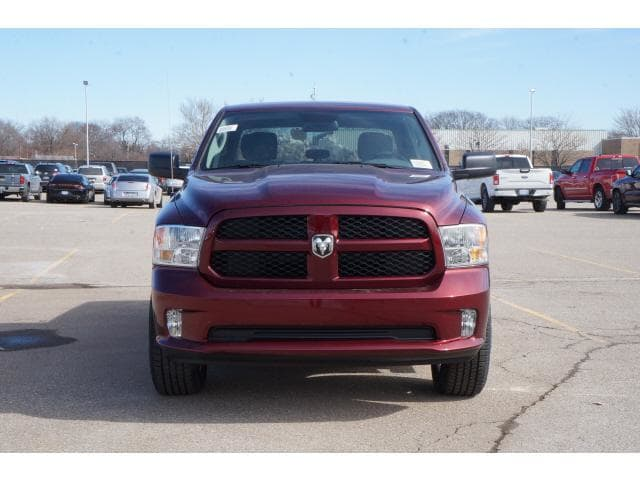 2018 Ram 1500 Crew Cab 4x4,  Pickup #JS220649 - photo 13