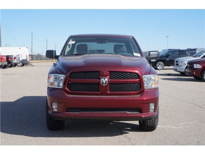 2018 Ram 1500 Crew Cab 4x4,  Pickup #JS224173 - photo 15