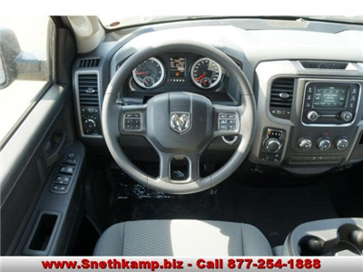 2018 Ram 1500 Quad Cab 4x4,  Pickup #JS244280 - photo 4