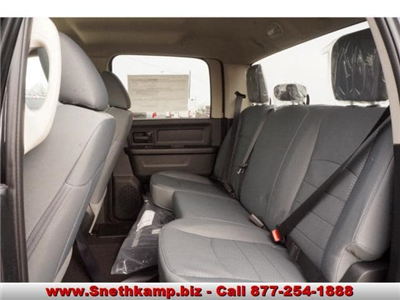2018 Ram 1500 Crew Cab 4x4, Pickup #JS255956 - photo 5
