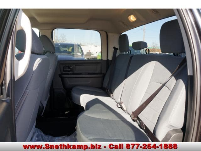 2018 Ram 1500 Crew Cab 4x4, Pickup #JS257943 - photo 5