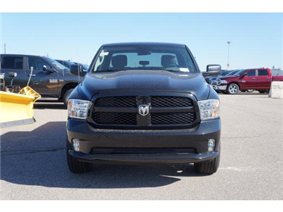2018 Ram 1500 Crew Cab 4x4, Pickup #JS257943 - photo 15