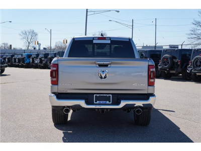 2019 Ram 1500 Crew Cab 4x4,  Pickup #KN503347 - photo 2