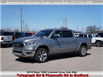 2019 Ram 1500 Crew Cab 4x4,  Pickup #KN503347 - photo 1