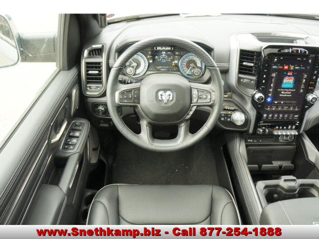 2019 Ram 1500 Crew Cab 4x4,  Pickup #KN503387 - photo 4