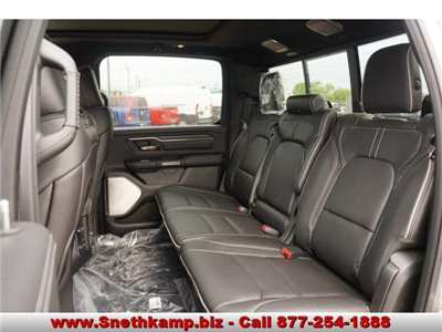 2019 Ram 1500 Crew Cab 4x4,  Pickup #KN503387 - photo 5