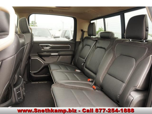 2019 Ram 1500 Crew Cab 4x4,  Pickup #KN504846 - photo 5
