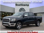2019 Ram 1500 Crew Cab 4x4,  Pickup #KN504846 - photo 1