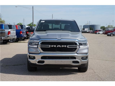 2019 Ram 1500 Crew Cab 4x4,  Pickup #KN510220 - photo 19