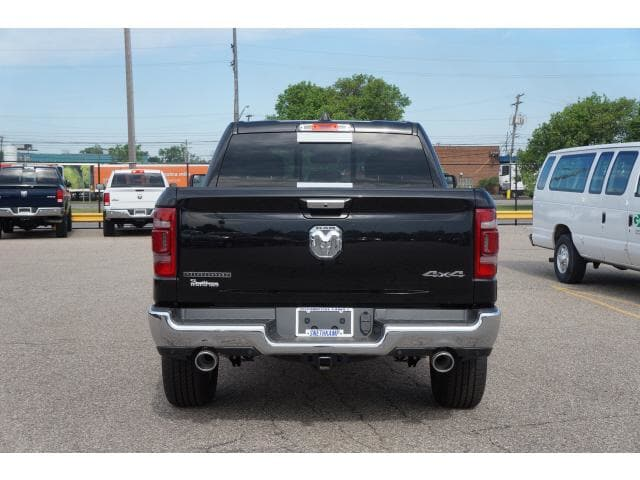 2019 Ram 1500 Crew Cab 4x4,  Pickup #KN510224 - photo 2