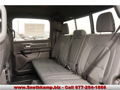 2019 Ram 1500 Crew Cab 4x4,  Pickup #KN516857 - photo 5