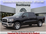 2019 Ram 1500 Crew Cab 4x4,  Pickup #KN516857 - photo 1