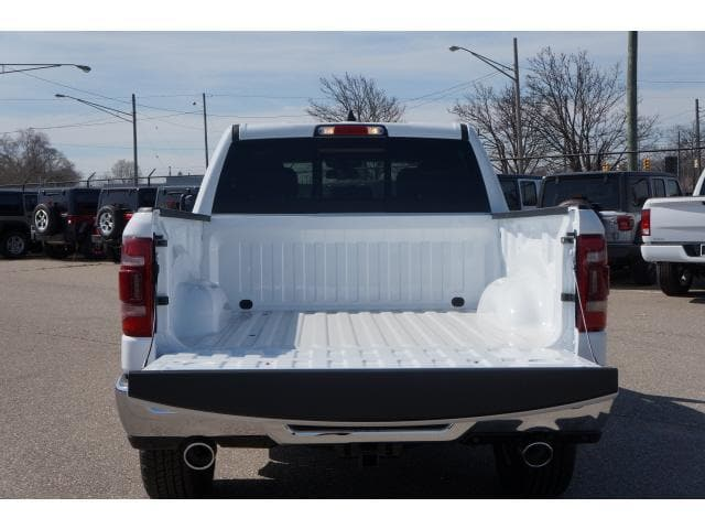 2019 Ram 1500 Crew Cab 4x4,  Pickup #KN530150 - photo 17