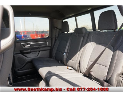 2019 Ram 1500 Crew Cab 4x4,  Pickup #KN530150 - photo 5