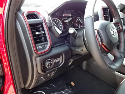 2019 Ram 1500 Crew Cab 4x4,  Pickup #KN545233 - photo 11