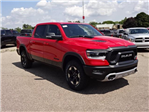 2019 Ram 1500 Crew Cab 4x4,  Pickup #KN545233 - photo 3