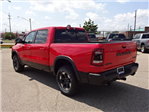 2019 Ram 1500 Crew Cab 4x4,  Pickup #KN545233 - photo 2