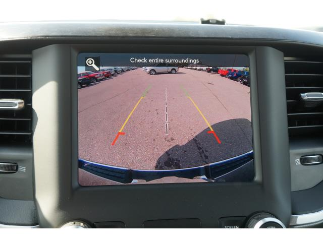 2019 Ram 1500 Crew Cab 4x4,  Pickup #KN554673 - photo 6