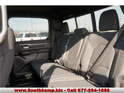 2019 Ram 1500 Crew Cab 4x4,  Pickup #KN554673 - photo 5