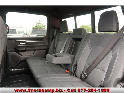 2019 Ram 1500 Crew Cab 4x4,  Pickup #KN554674 - photo 5
