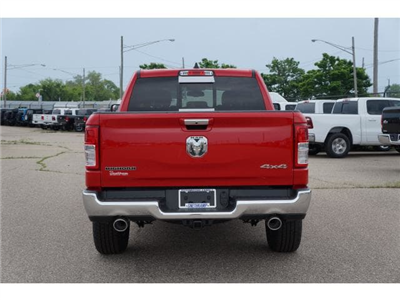 2019 Ram 1500 Crew Cab 4x4,  Pickup #KN554674 - photo 2