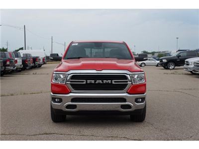2019 Ram 1500 Crew Cab 4x4,  Pickup #KN554674 - photo 17
