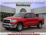 2019 Ram 1500 Crew Cab 4x4,  Pickup #KN554674 - photo 1