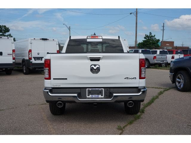 2019 Ram 1500 Crew Cab 4x4,  Pickup #KN556633 - photo 2