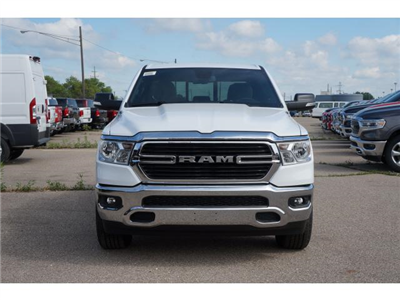 2019 Ram 1500 Crew Cab 4x4,  Pickup #KN556633 - photo 16