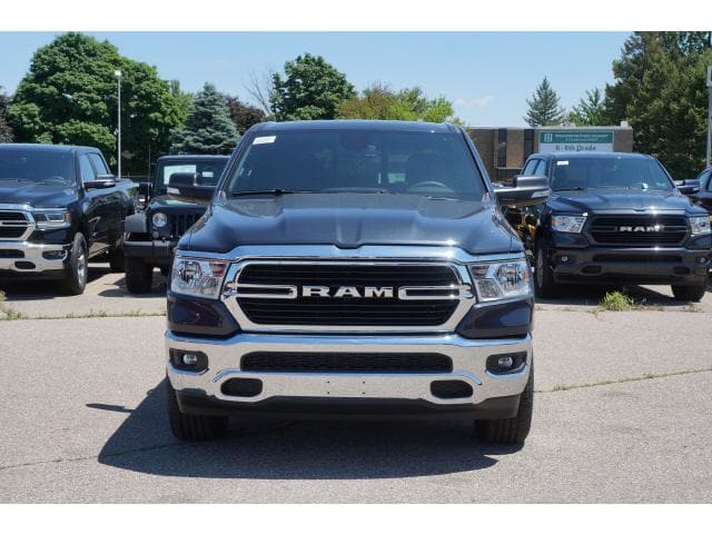 2019 Ram 1500 Crew Cab 4x4,  Pickup #KN556638 - photo 17