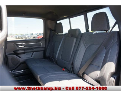 2019 Ram 1500 Crew Cab 4x4,  Pickup #KN556638 - photo 5