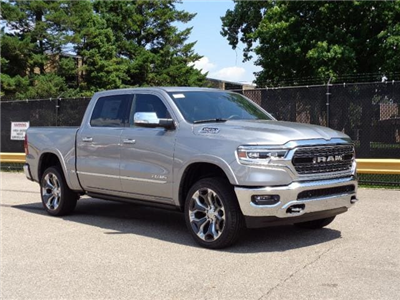 2019 Ram 1500 Crew Cab 4x4,  Pickup #KN594465 - photo 3