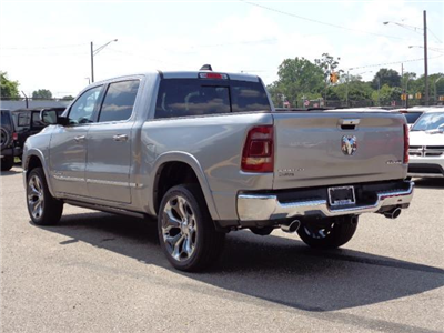 2019 Ram 1500 Crew Cab 4x4,  Pickup #KN594465 - photo 2